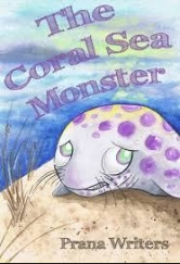 Coral Sea Monster
