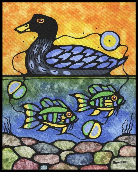 ayla-bouvette-metis-art-peaceful-pond-1