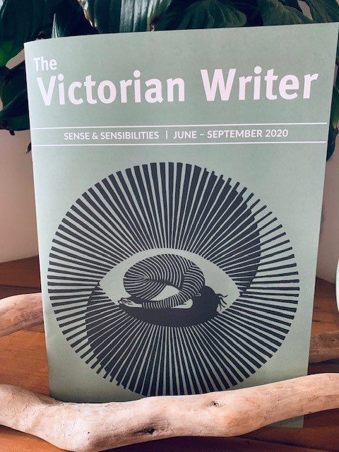 victorian writer cover